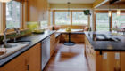 Island Center Home Remodel, Bainbridge Island
