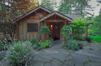 Home Remodel on Sunrise Drive, Bainbridge Island