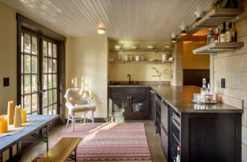 Hansen remodel by Smallwood
